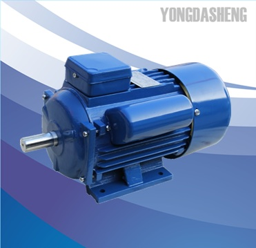 YC电容启动铸铁电机